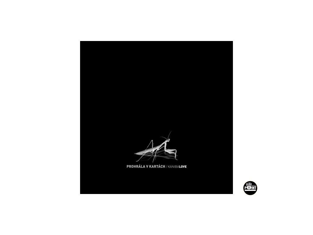 Prohrála v kartách - KanibaLOVE - 2CD