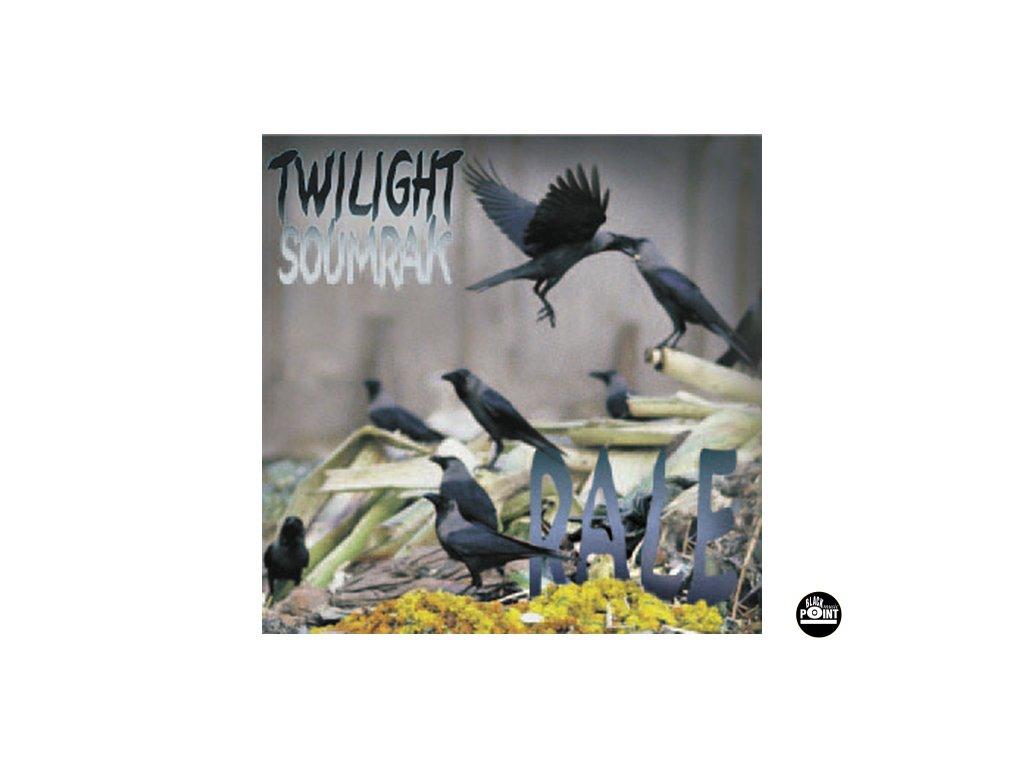 Rale - Soumrak / Twilight - CD