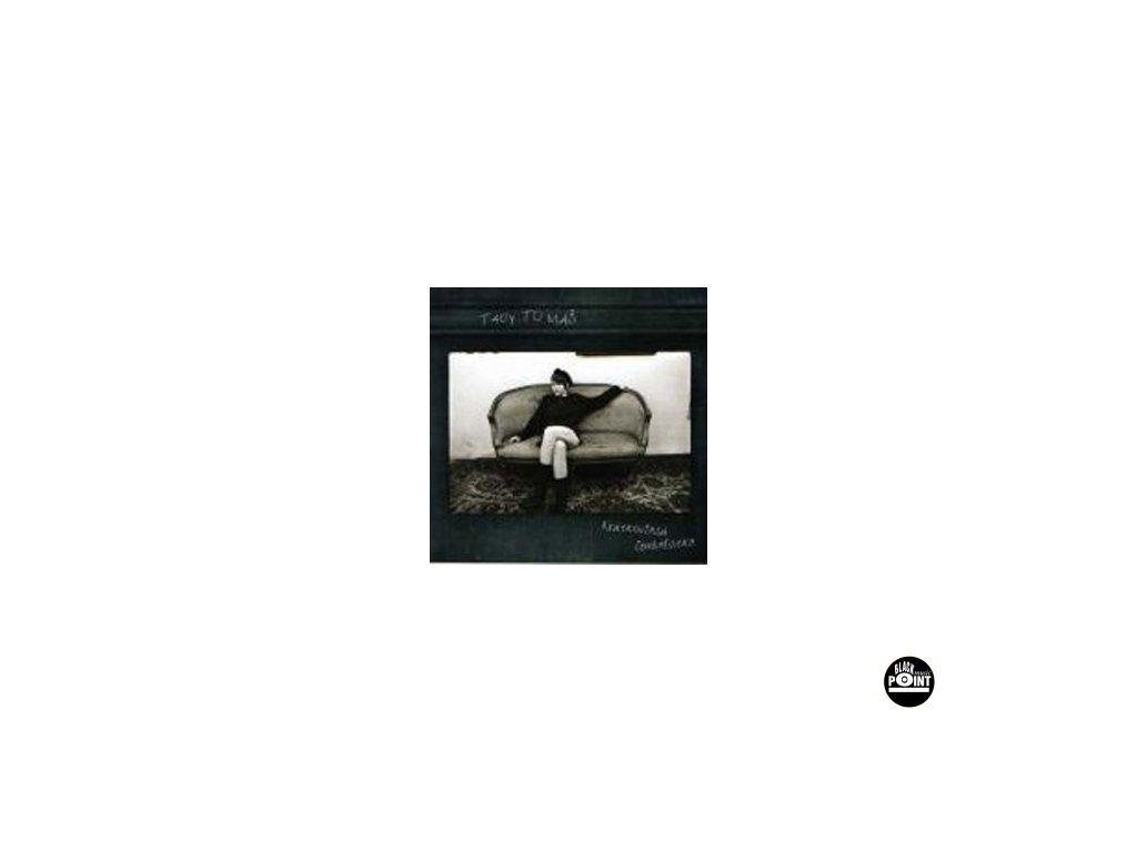 TADY TO MÁŠ - Krátkovlasá čembalistka - CD