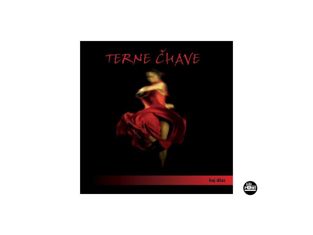 Terne Čhave  - Kaj džas / Kam jdeme - CD