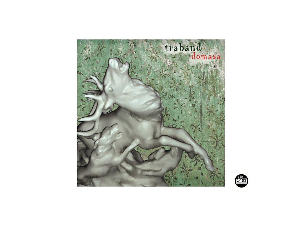 Traband - Domasa - Limit. ed-Knížečka + CD - CD