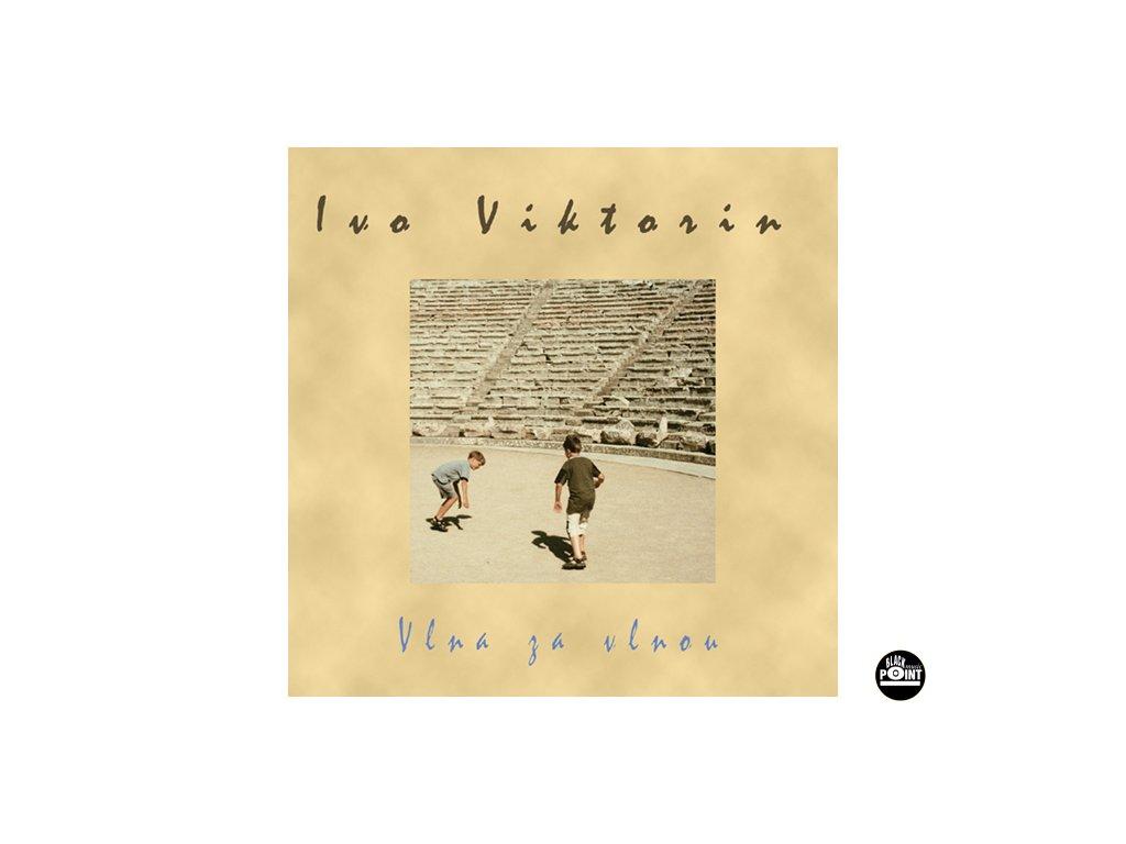 VIKTORIN IVO - Vlna za vlnou - CD