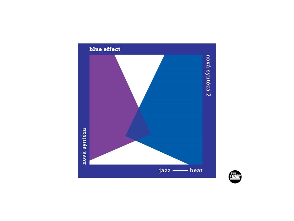 blue effect nova synteza
