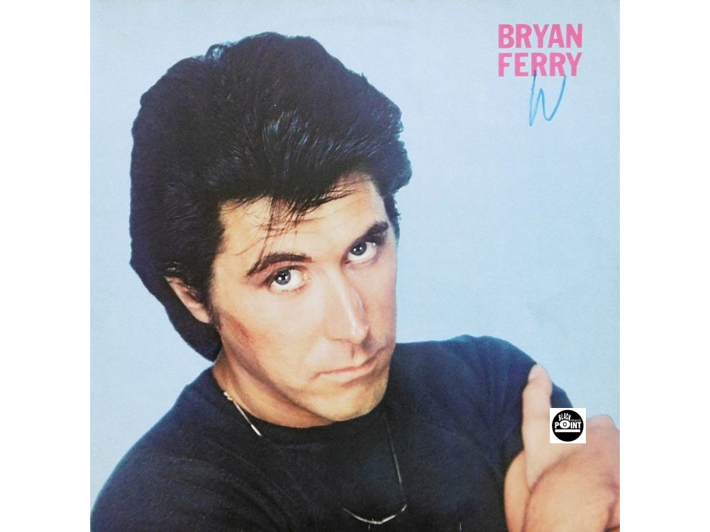 bryan ferry these