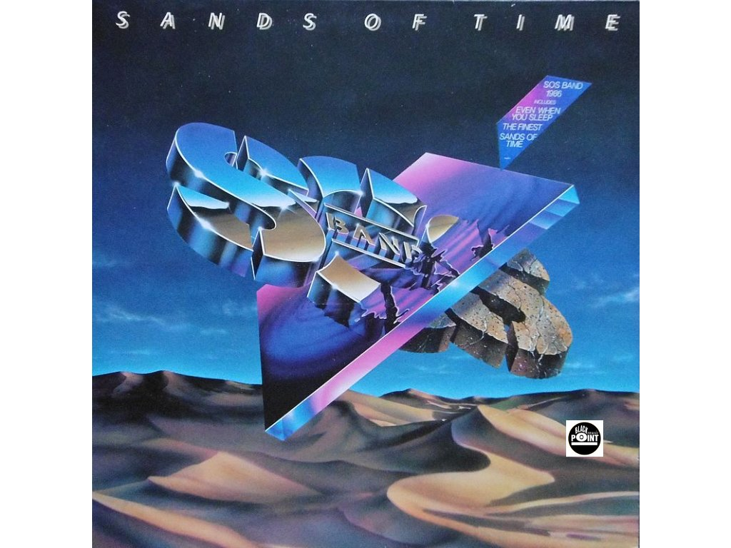 s.o.s. band sands of time