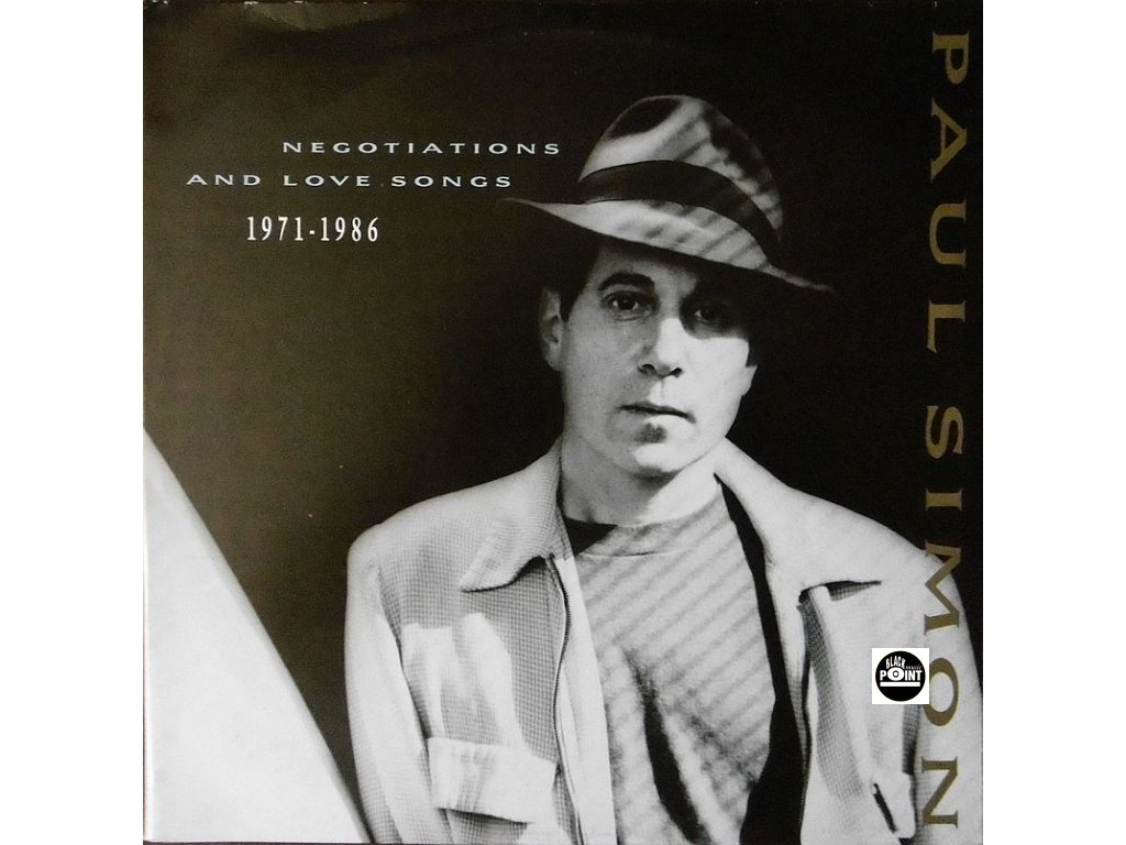 paul simon negotiations and love songs