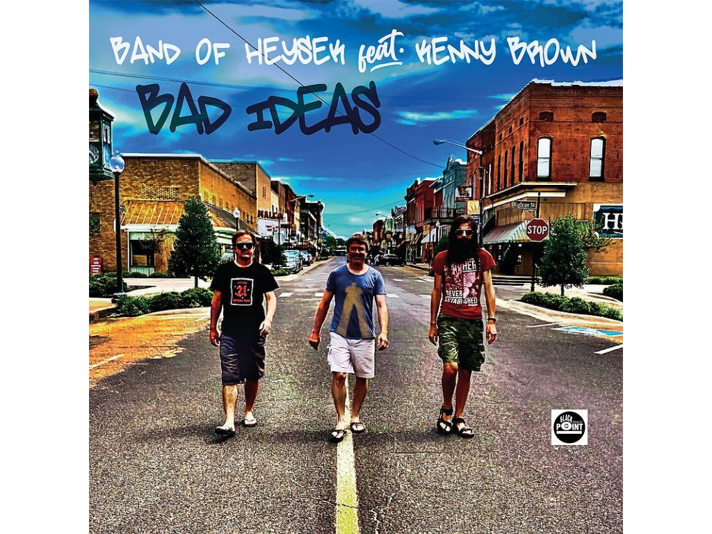band of heysek bad ideas 1