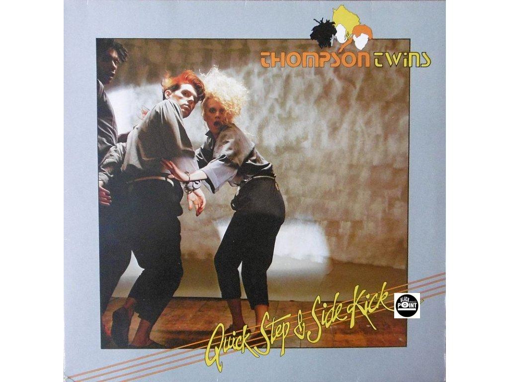 thompson twins quick step