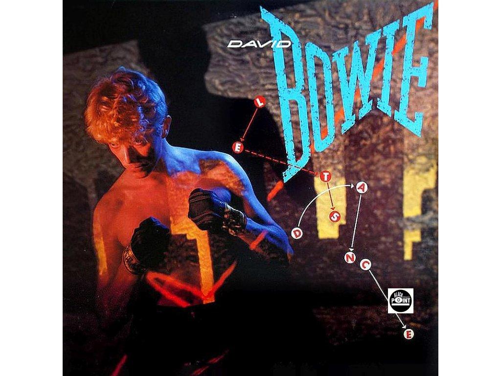 david bowie lets dance 1