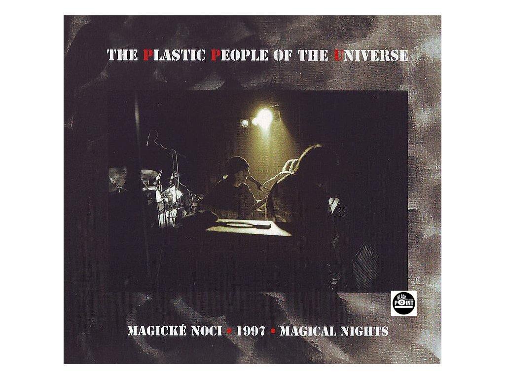 plastic people magicke noci 1997