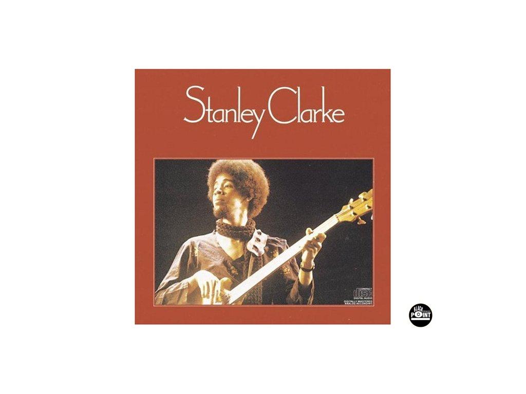 CLARKE STANLEY - Stanley Clarke (Remaster) - CD