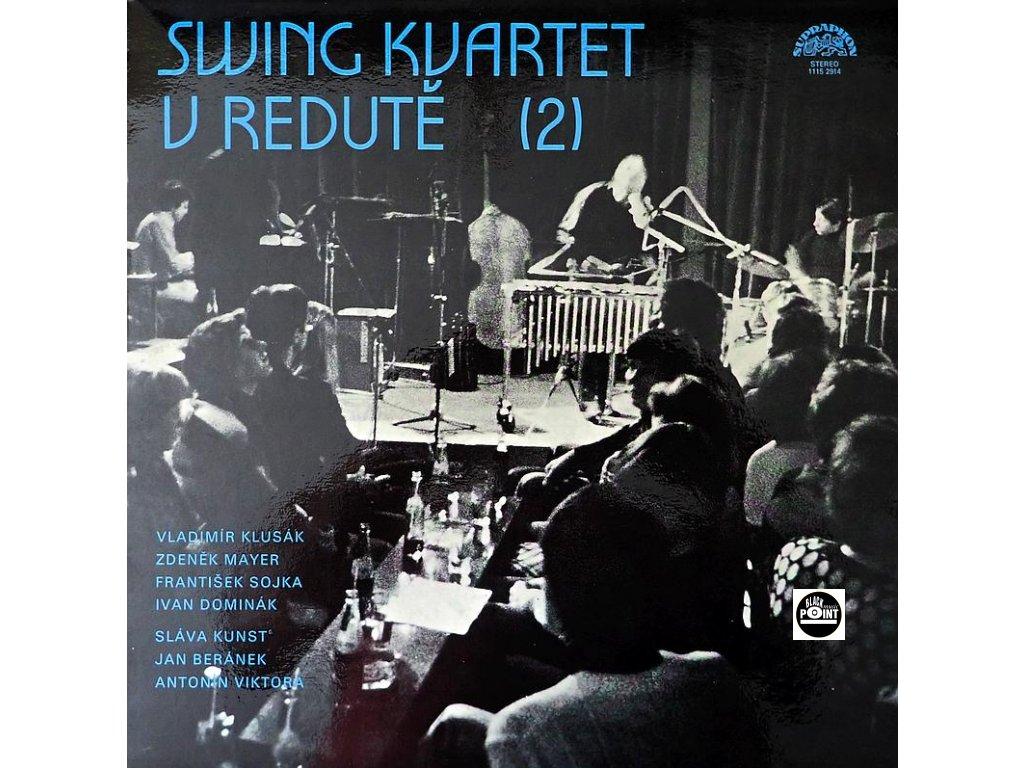 swing kvartet v redute 2