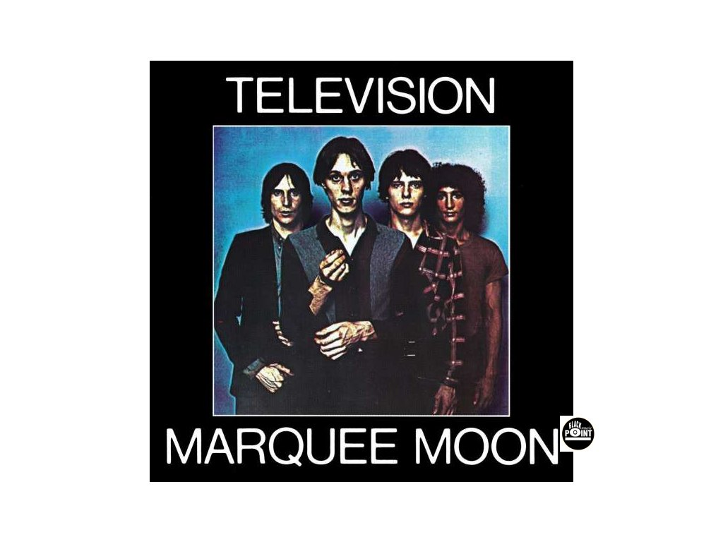 television marquee moon