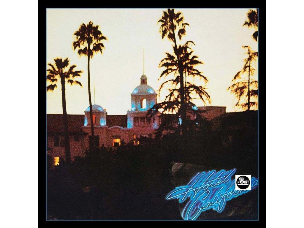 eagles hotel california 1