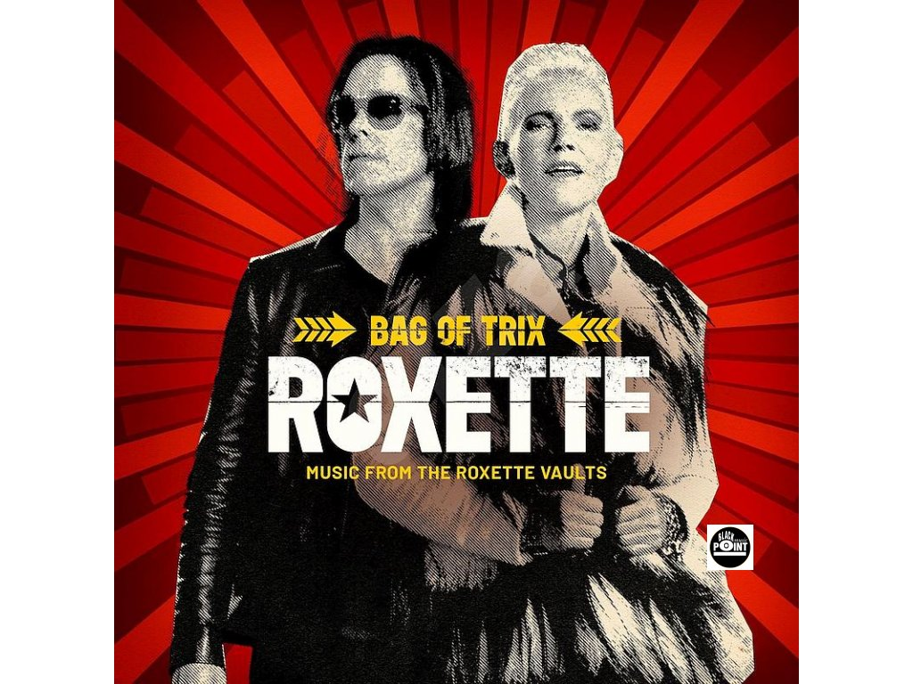 roxette bag of trix