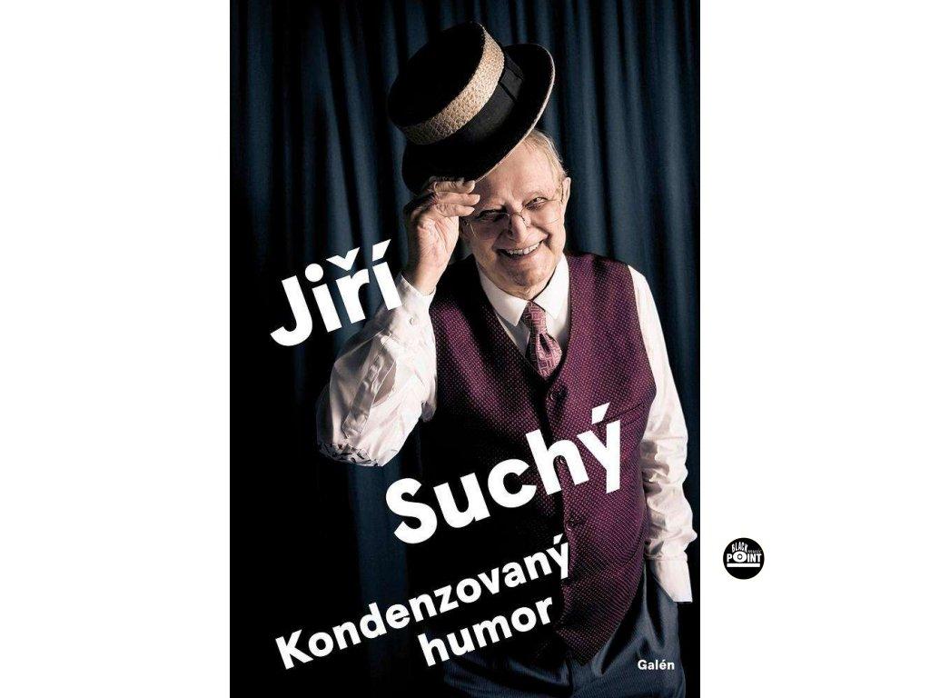 jiri suchy kondenzovany humor