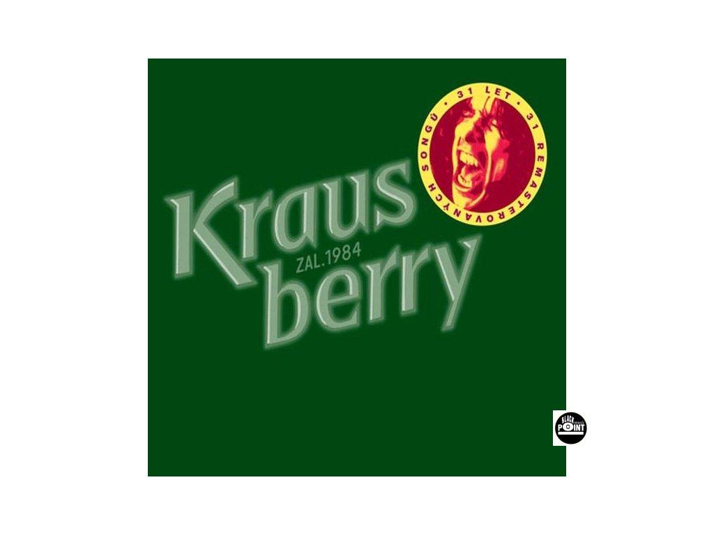 krausberry 31 let