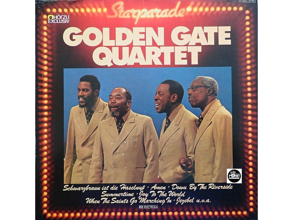 golden gate quartet 1