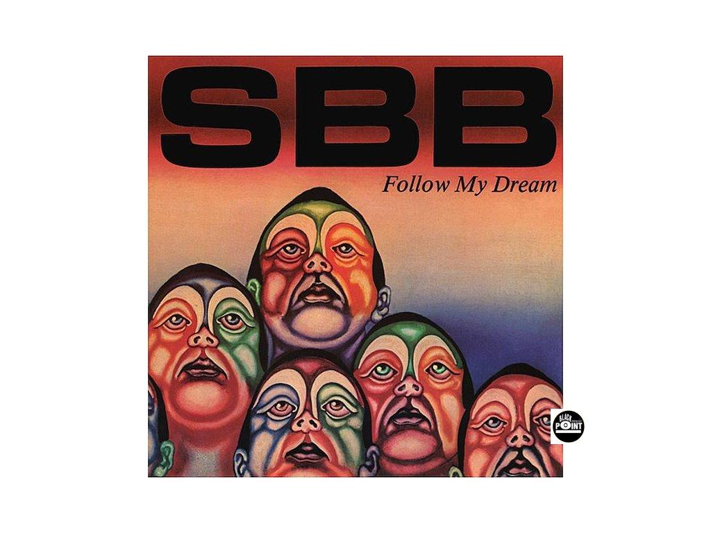 sbb follow my dream