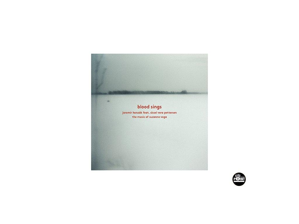 HONZÁK JAROMÍR feat. SISSEL VERA PETTERS - Blood Sings - CD