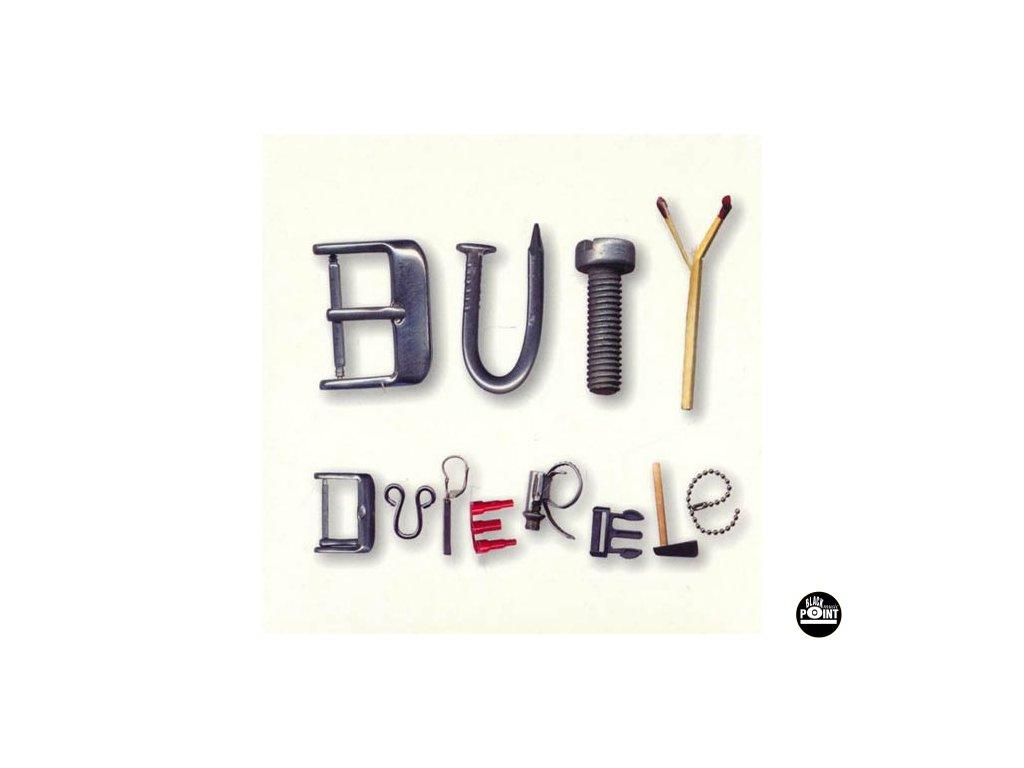 BUTY - Duperele - CD