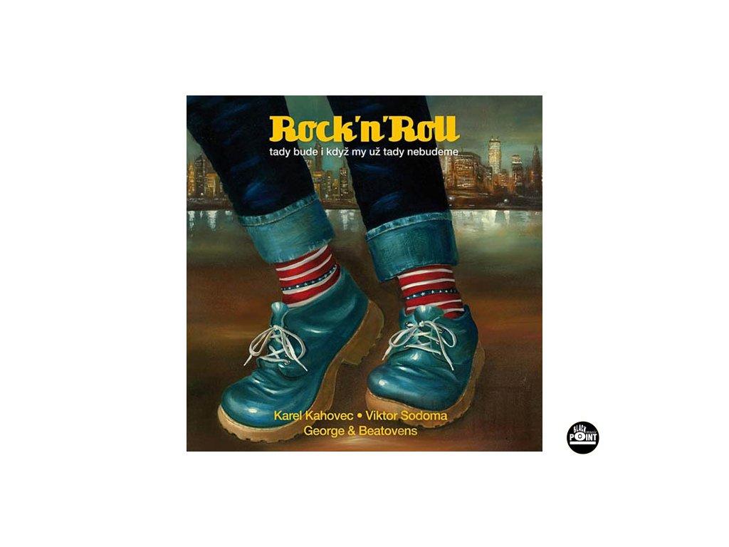 GEORGE & BEATOVENS - Rock'n'roll - CD