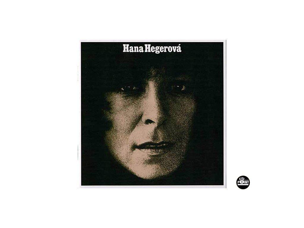 HEGEROVÁ HANA - Recital 2 - CD