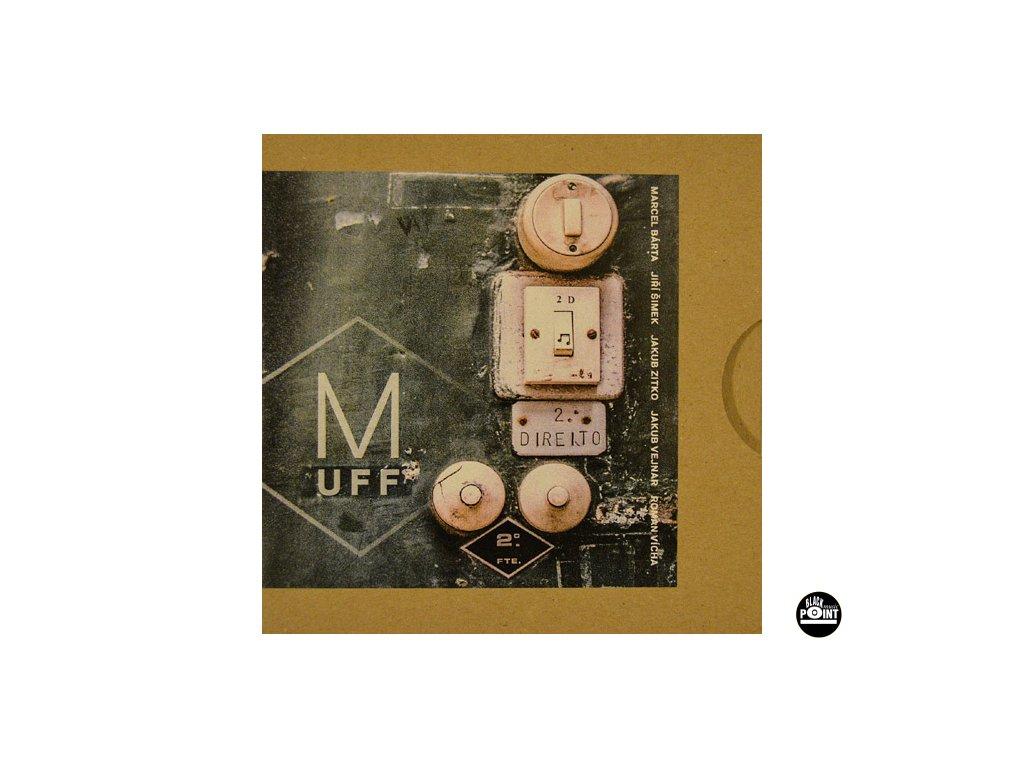 MUFF - Vol. 2 - CD