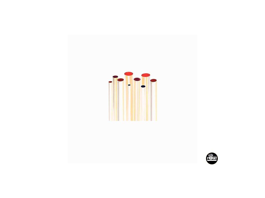 DIKOLSON - The Bear is Sleeping Now  - LP