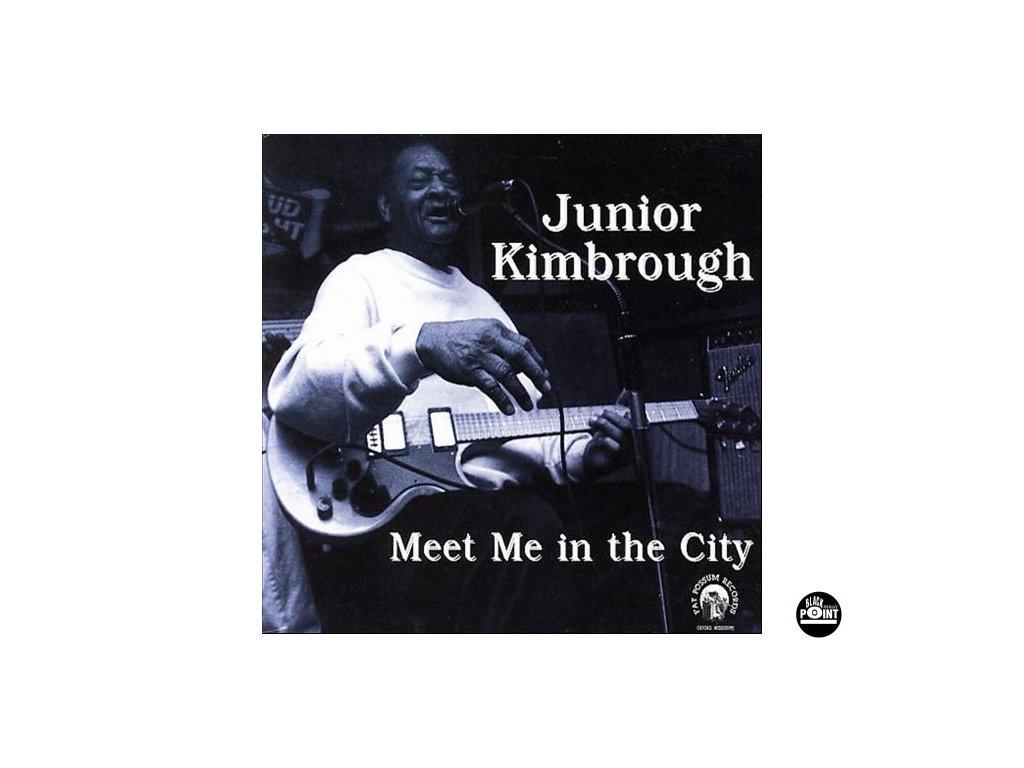 KIMBROUGH JUNIOR - Meet in the City - CD
