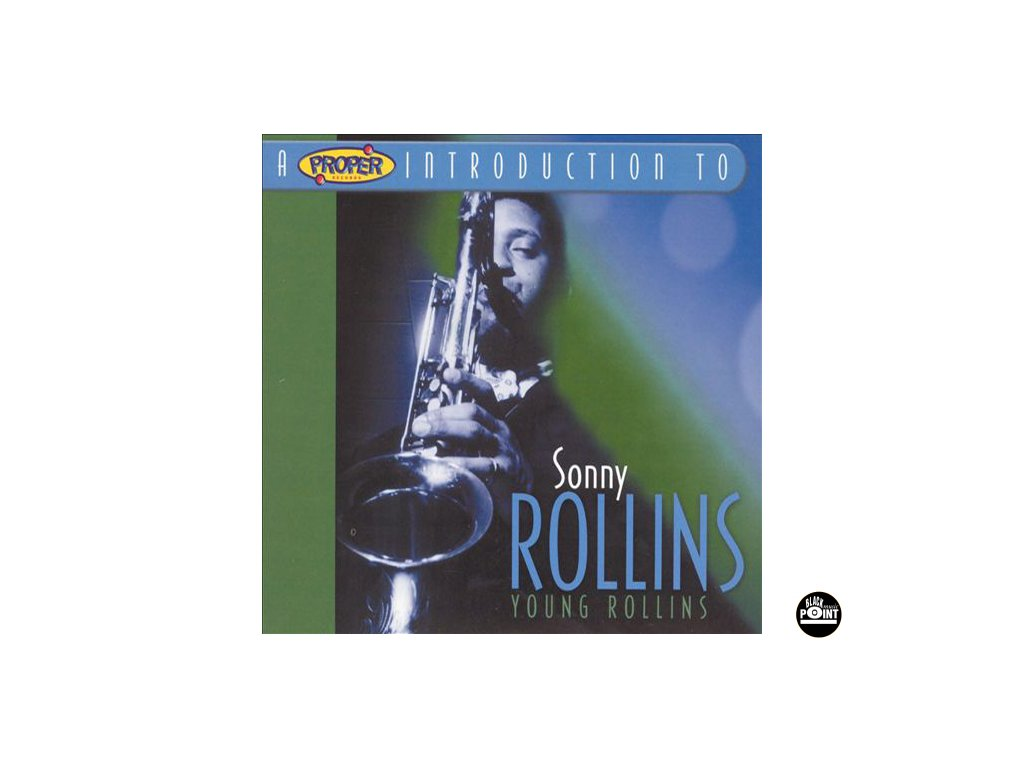 ROLLINS SONNY - Young Rollins - CD