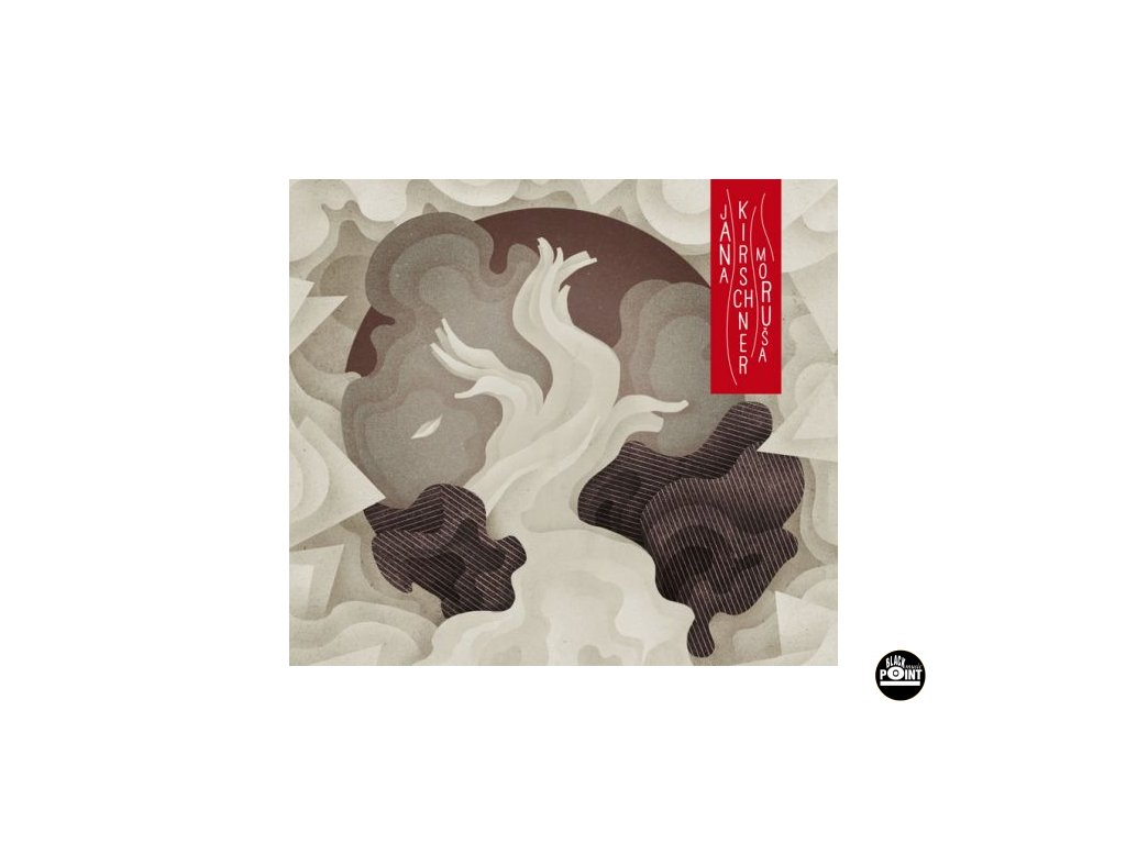 KIRSCHNER JANA - Moruša biela - CD
