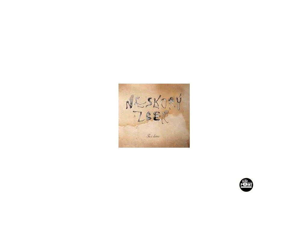 TU V DOME - Neskorý zber - CD