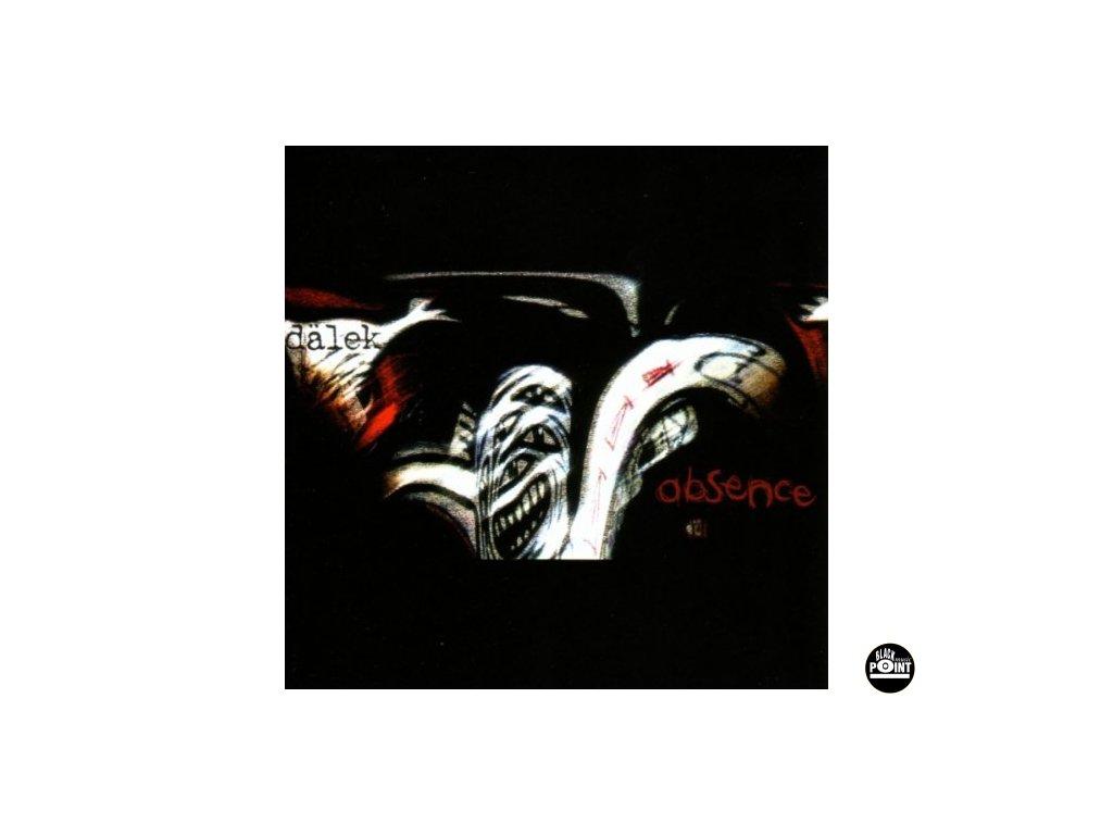 DALEK - Absence - CD