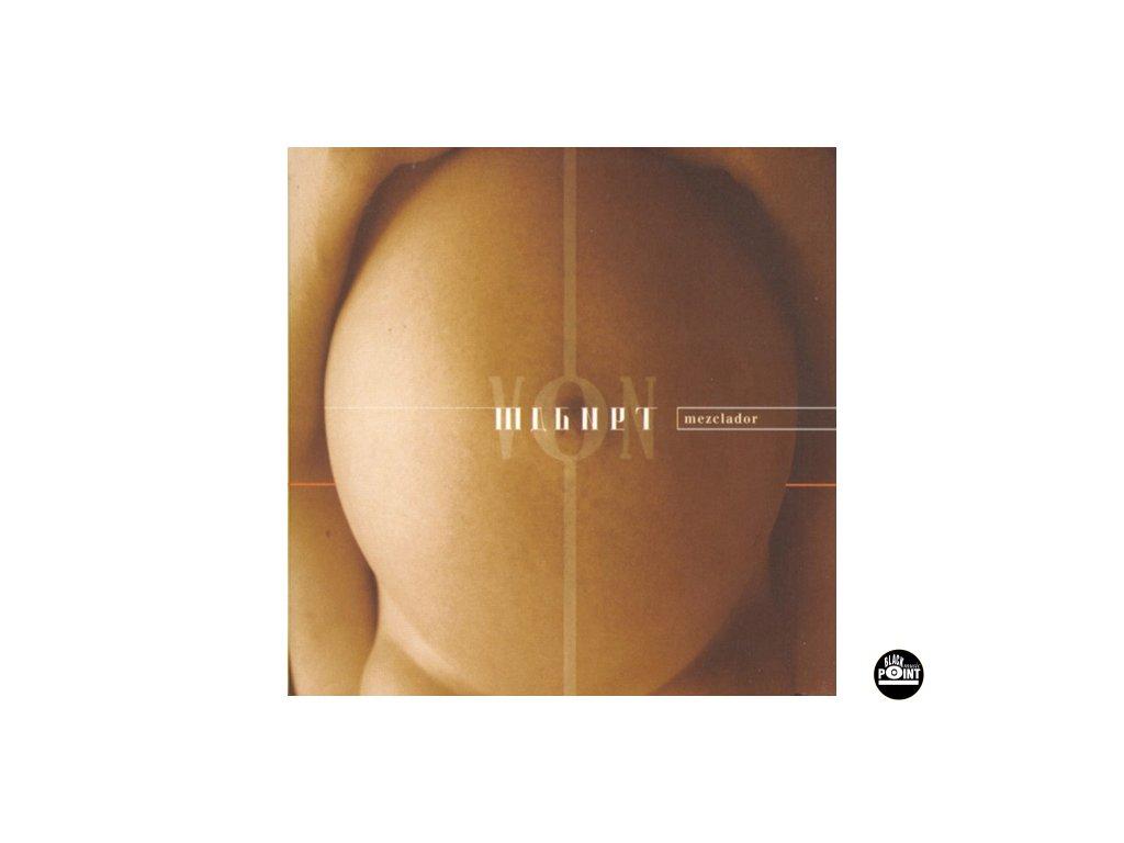 VON MAGNET - Mezclador - CD