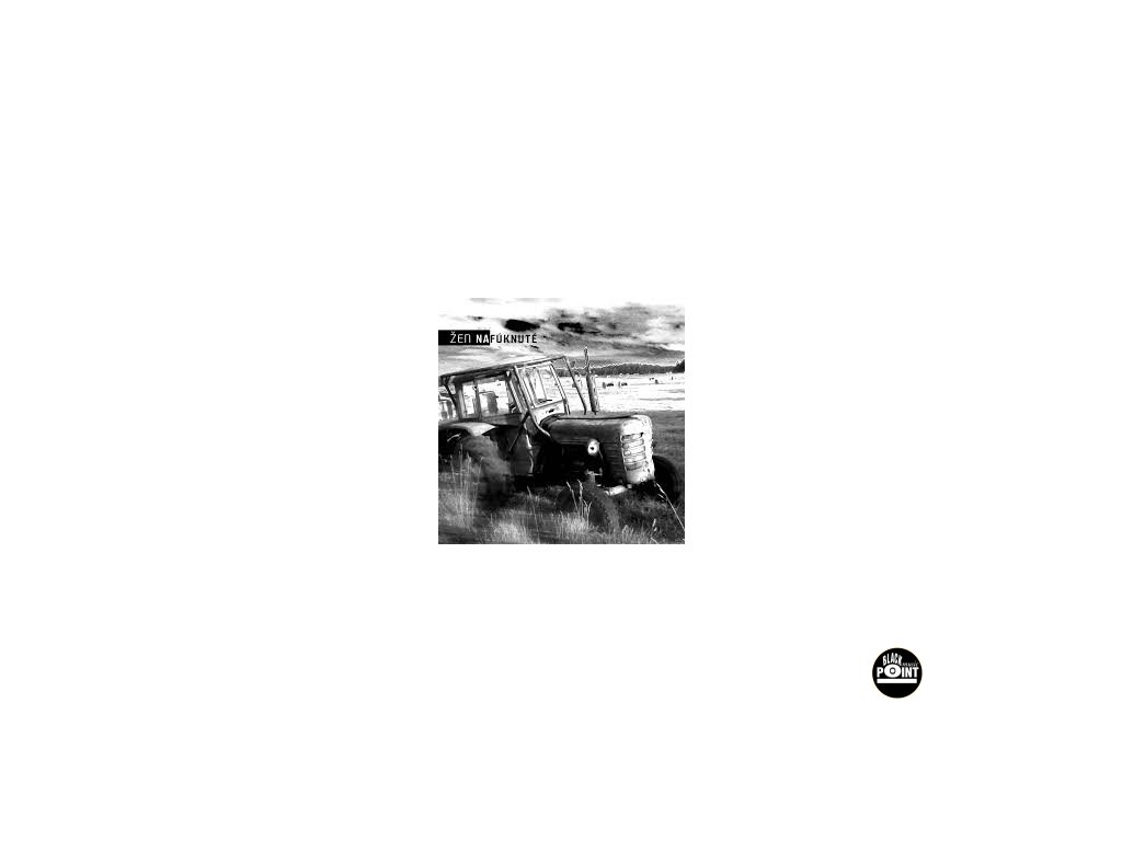 ŽEN - Nafúknuté - CD