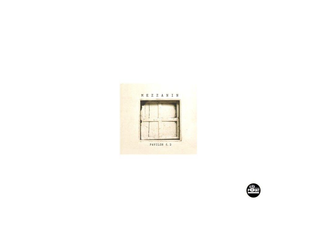 NEDUHA JAROSLAV A MEZZANIN - Pavilon č. 2 - CD