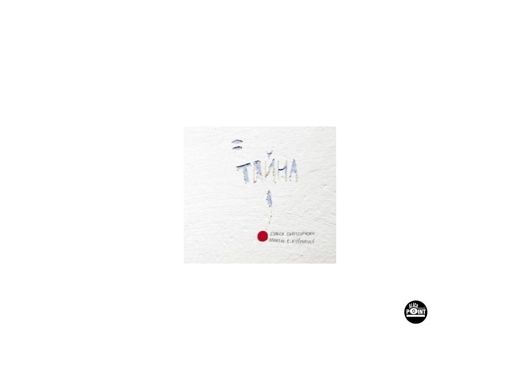 CHRISTOPHORY / KYŠPERSKÝ - Tayna - CD