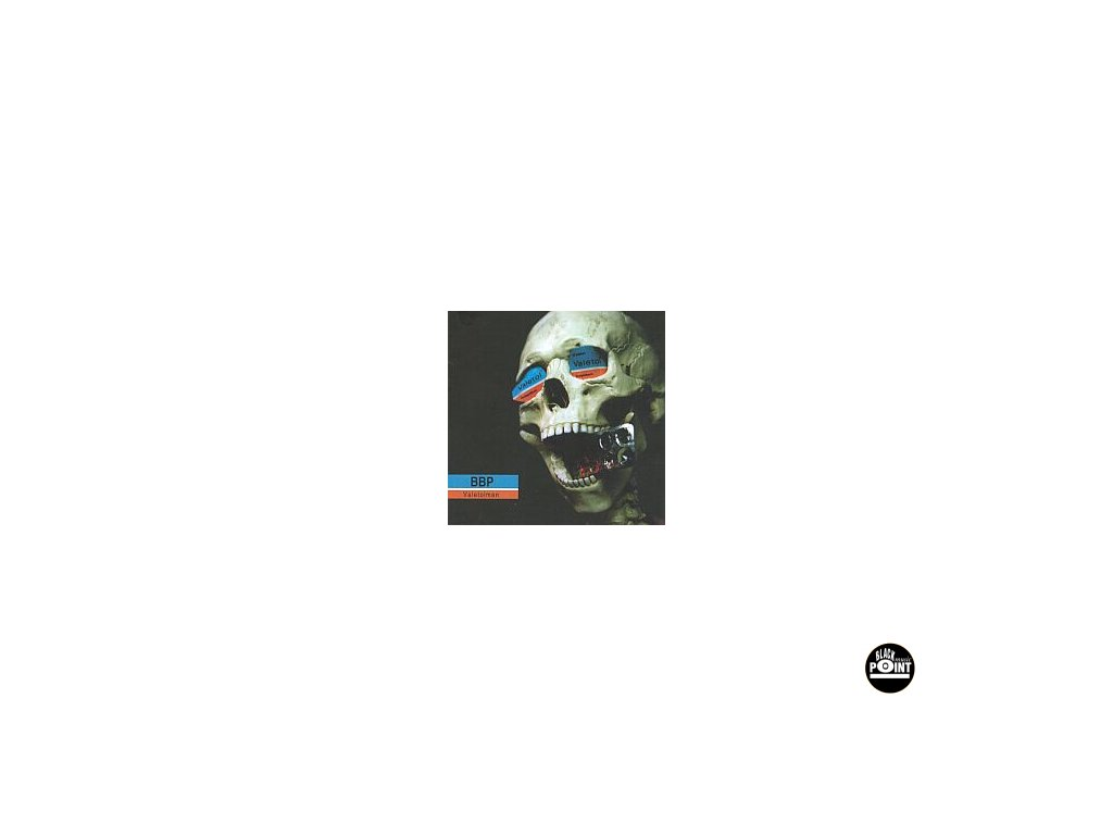 BBP - Valetolman - CD