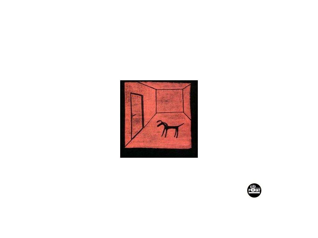 BEZ PEŘÍ - Noční vidění - CD