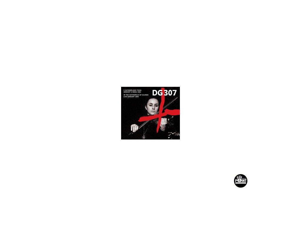 DG 307 - V katedrálách ticha - CD