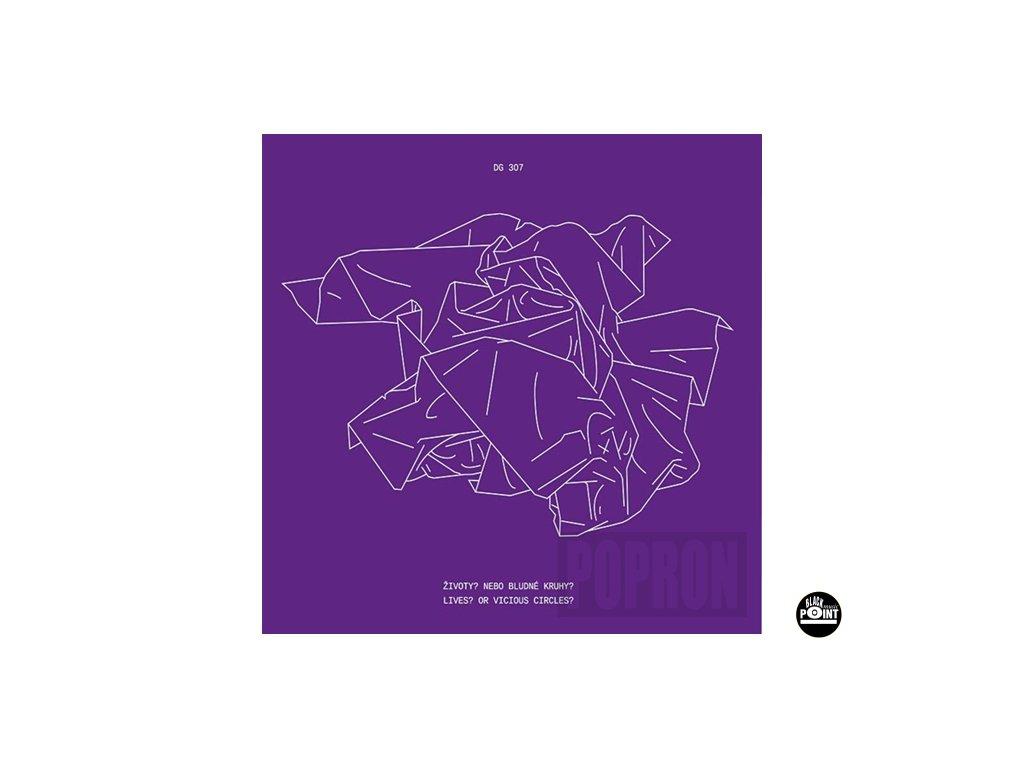 DG 307 - Životy, nebo bludné kruhy? - CD