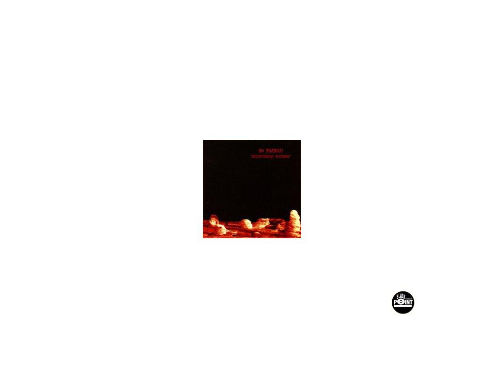 DO SHASKA! - Alchymische Alraune - CD