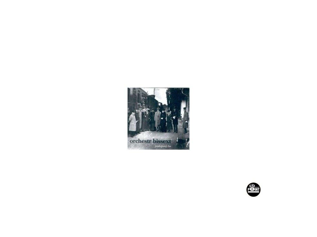 ORCHESTR BISSEXT - Prokapaný čas - 2CD