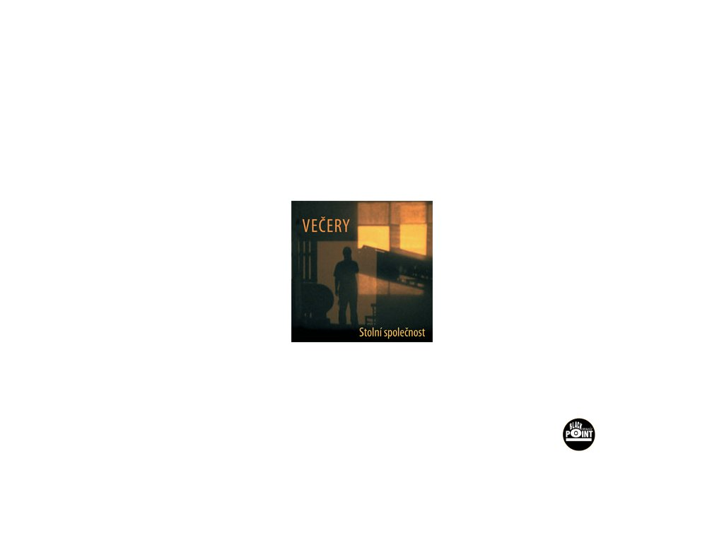 STOLNÍ SPOLEČNOST - Večery - CD