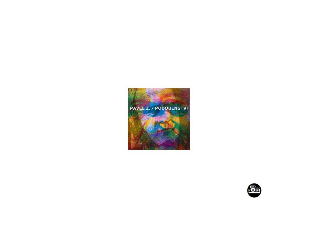 ZAJÍČEK PAVEL - Podobenství - CD