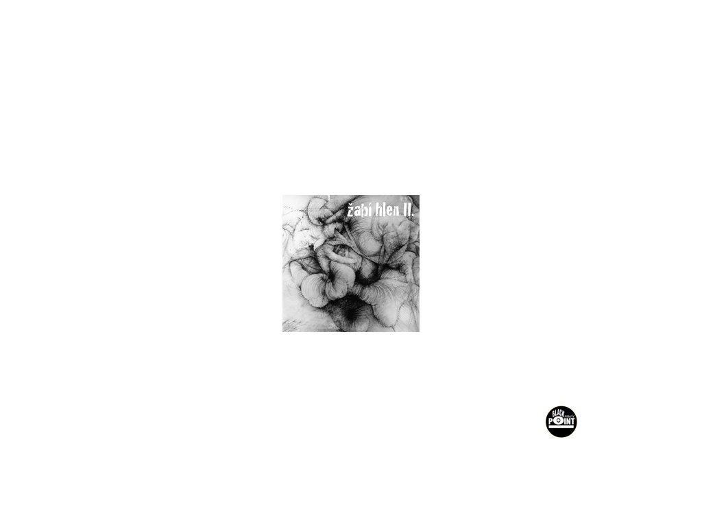 ŽABÍ HLEN - Žabí hlen II - CD