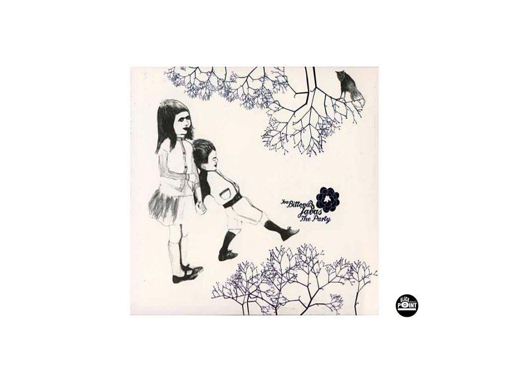 BITTOVÁ IVA & JAVAS - The Party - CD