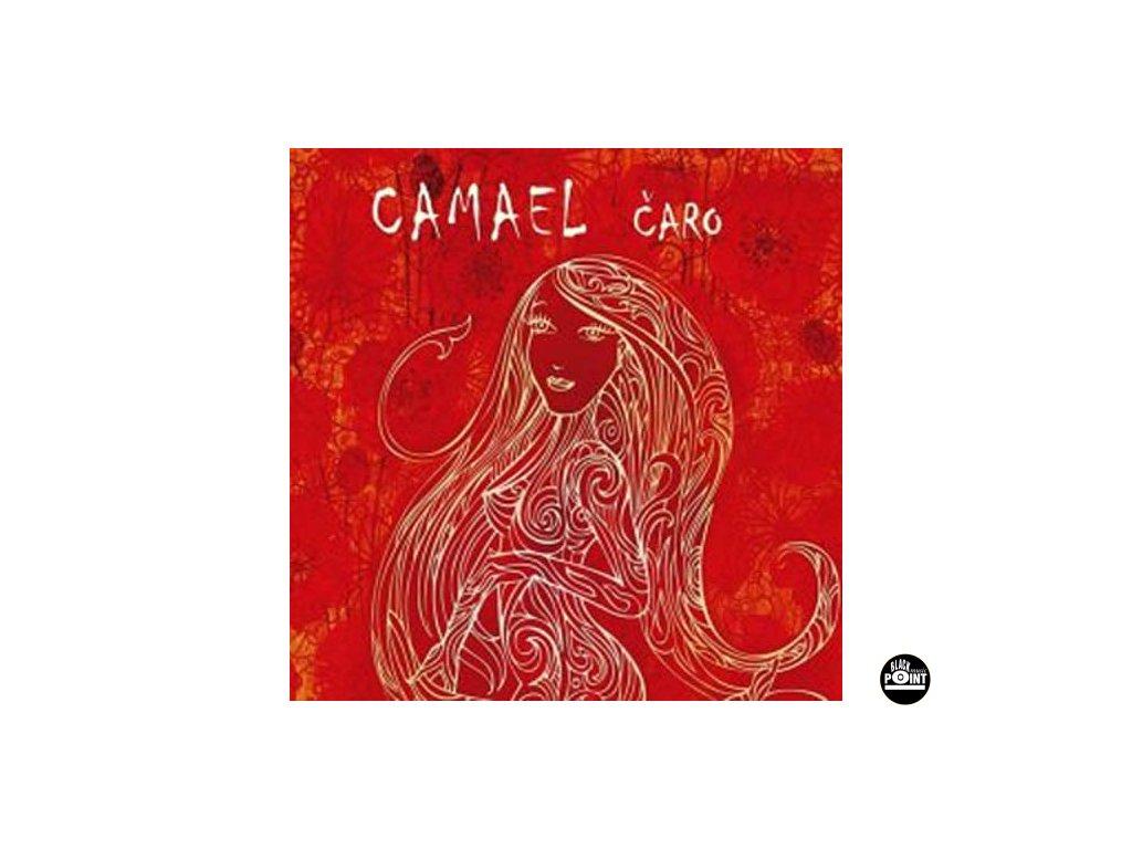 CAMAEL - Čaro - CD