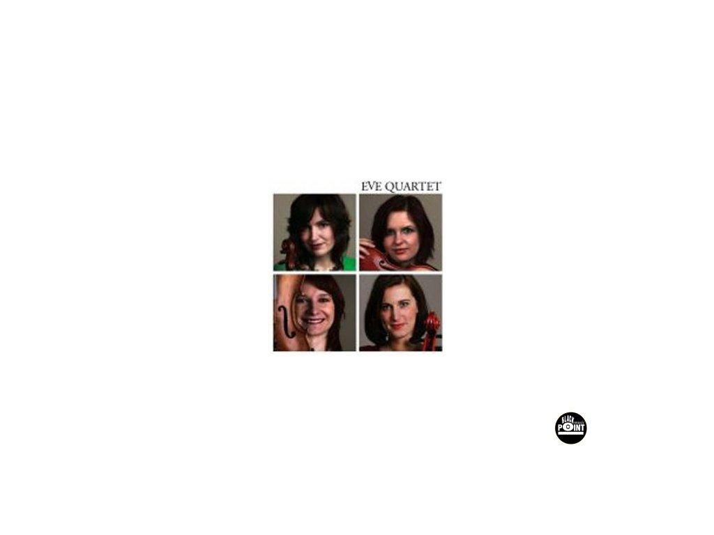 EVE QUARTET - Eve Quartet - CD